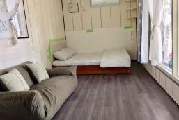 15平方米1臥室平房 (高樹鄉) - 有1間私人浴室 Happy Farm Cargo House