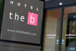 the b博多酒店 the b hakata