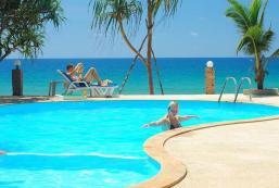 蘭達尼斯海灘度假村 Lanta Nice Beach Resort