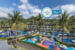 X10 Khaolak Resort (SHA Plus+) X10 Khaolak Resort (SHA Plus+)