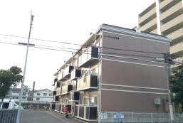 百舌鳥公寓102 Condominio Mozu 102