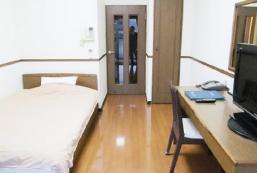 20平方米1臥室 ([location not yet specified]) - 有1間私人浴室 City Inn Kokura 20