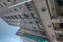 艾捷天麗大飯店 hej taipei arena hotel