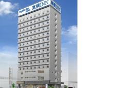 東橫INN大阪船場2 Toyoko Inn Osaka Semba No.2