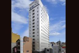 東橫INN近鐵四日市站北口 Toyoko Inn Kintetsu Yokkaichi-eki Kita-guchi