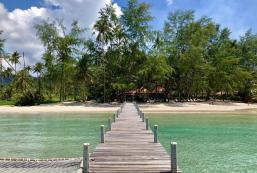 高吉澳普勞海灘度假村 Ko Kut Ao Phrao Beach Resort