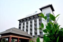 帕堯府綠山酒店 Green Hill Hotel Phayao