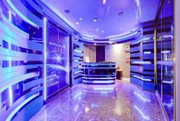 太空艙旅舍信義館 Space Inn Xinyi