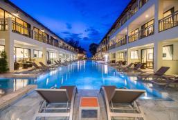 考拉海灘蜂巢度假村(僅限成人) Hive Khaolak Beach Resort (Adults Only)