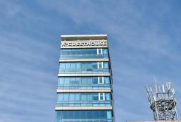 南浦K - 高級旅館1 K-GUESTHOUSE Premium Nampo 1