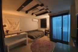 27平方米1臥室獨立屋 (郊區) - 有1間私人浴室 Moana's rooftop