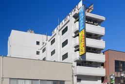 上田廣場酒店 Ueda Plaza Hotel
