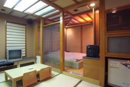 奈良小仙子酒店 - 限成人 Hotel Tinker Bell Nara - Adult Only