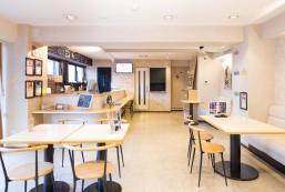 新大阪基塔風雅簡單酒店 Simple Stay Fuga Shin Osaka Kita