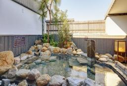 Dormy Inn酒店 - 倉敷天然溫泉 Dormy Inn Kurashiki Natural Hot Spring