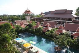 清邁斯麗帕娜別墅度假村 Siripanna Villa Resort & Spa Chiangmai