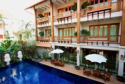 榮頌歌酒店 Vieng Mantra Hotel