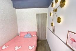 24平方米1臥室公寓 (松山區) - 有0間私人浴室 M13 饒河夜市/松山捷運站/松山火車站