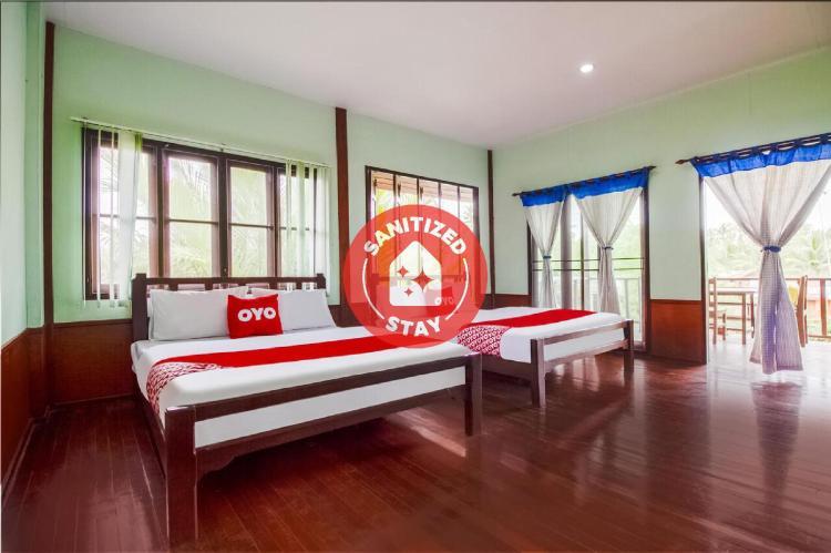OYO 1026 The House Amphawa Amphawa (Samut Songkhram) Samut Songkhram Thailand