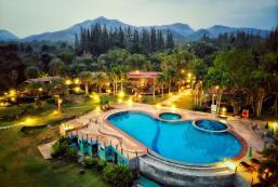 碧差汶府船屋天堂度假村 Kaengkrachan Boathouse Paradise Resort