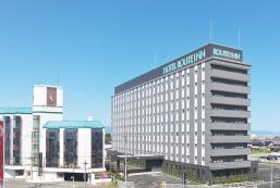 Hotel Route Inn Kusatsu Ritto-Ritto Inter Kokudo 1gou- Hotel Route Inn Kusatsu Ritto-Ritto Inter Kokudo 1gou-
