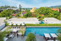 普吉島芭東X2氛圍酒店 X2 Vibe Phuket Patong