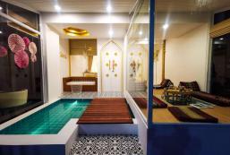 70平方米2臥室獨立屋 (塔華蘇克利) - 有1間私人浴室 One Dhatu Premium Homestay