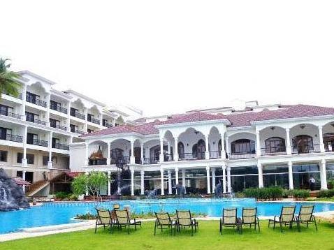 Resort Rio Goa India