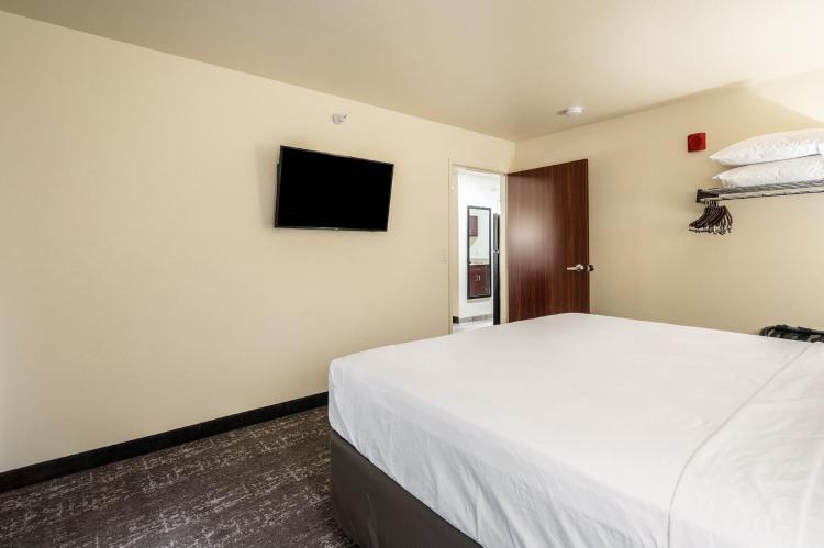 Cobblestone Hotel & Suites - Andrews