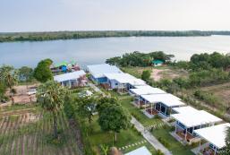 烏汶叻差他尼藍月河濱度假村 Bluemoon Riverside Resort Ubon Ratchathani