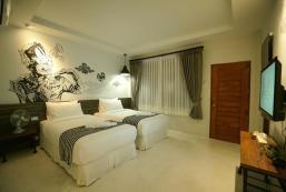 倪島天堂海灘度假村 Koh Ngai Paradise Beach Resort