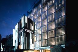 赤坂站百夫長住宅酒店 Centurion Hotel Residential Akasaka Station