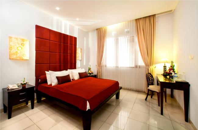 The Radiant Hotel & Spa