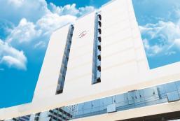 亞洲酒店 Asian Hotel