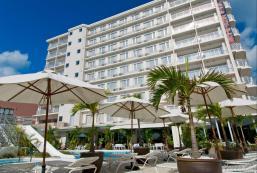 沖繩格蘭維花園酒店 Hotel Gran View Garden Okinawa