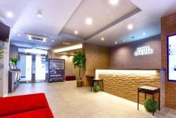 HOTEL LiVEMAX Fukuoka Tenjin WEST HOTEL LiVEMAX Fukuoka Tenjin WEST