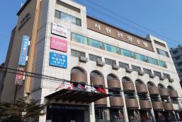 Ansan Seowon Tourist Hotel Ansan Seowon Tourist Hotel