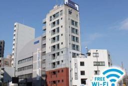 後樂園Livemax酒店 Hotel Livemax Korakuen