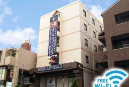 相模原Livemax酒店 Hotel Livemax Sagamihara