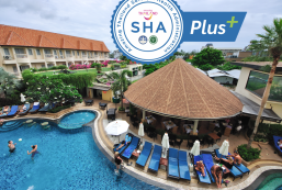 Palmyra Patong Resort (SHA Plus+) Palmyra Patong Resort (SHA Plus+)