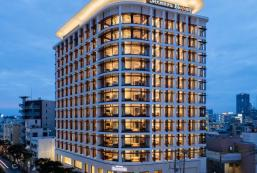 JR九州酒店Blossom那霸 JR Kyushu Hotel Blossom Naha