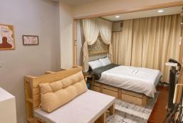 12平方米1臥室公寓 (北區) - 有1間私人浴室 Cozy rooms3