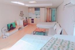 86平方米1臥室公寓 (獐項洞) - 有1間私人浴室 ilsan dasony hom.3