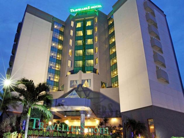Alamat dan Tarif Travellers Hotel - Mulai dari USD 38 - 186438 17020216190050733581