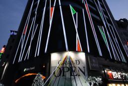 水原伴侶酒店 Mate Hotel Suwon