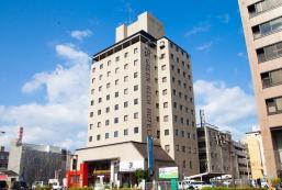 Green Rich酒店 - 大分都町 Green Rich Hotel Oita Miyakomachi