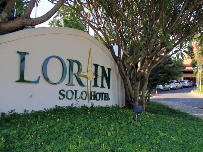 Lorin Solo Hotel