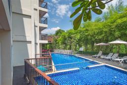 奧南四季海灘酒店 Aonang All Seasons Beach Resort