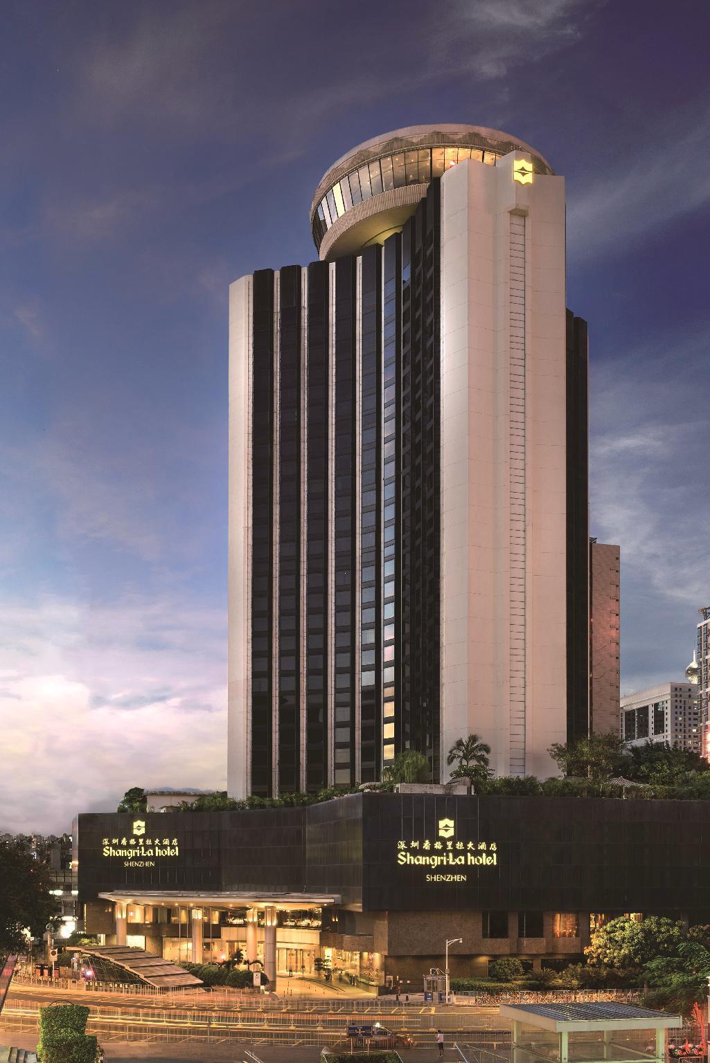 Nanshan Shekou Hotels Shenzhen China Hotels In