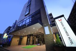 仙台商務酒店 Sendai Business Hotel